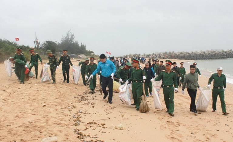 Tuần lễ biển và Hải đảo Việt Nam năm 2019 được tổ chức tại Bạc Liêu