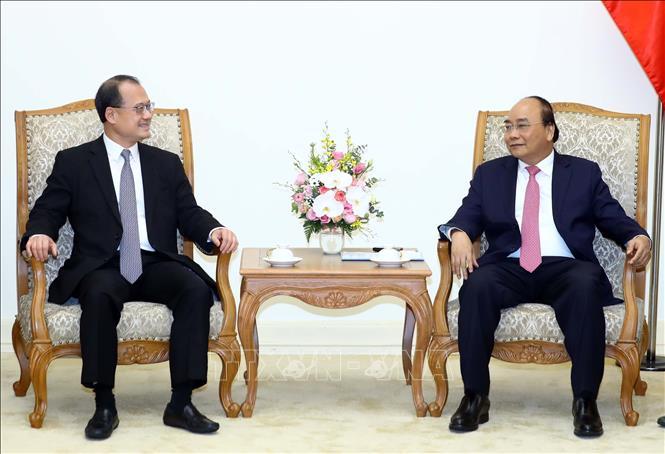 Thúc đẩy hợp tác giữa doanh nghiệp Việt Nam và Trung Quốc