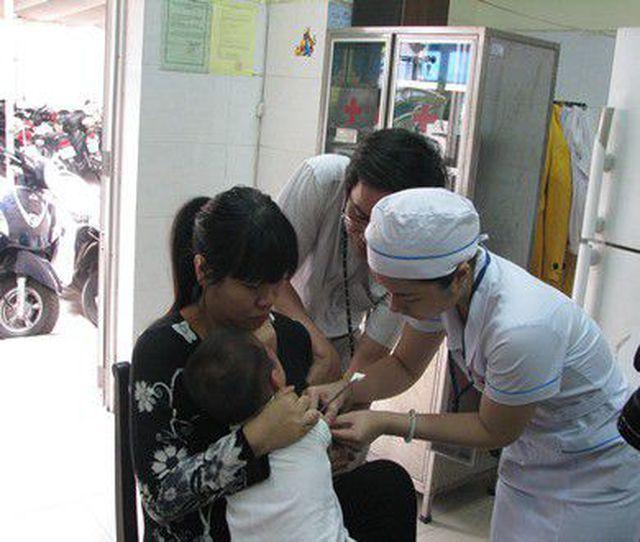 Đà Nẵng tăng cường phòng, chống dịch bệnh sởi