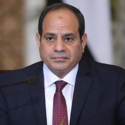 Tổng thống Ai Cập sẽ thăm Mỹ để tăng cường quan hệ song phương