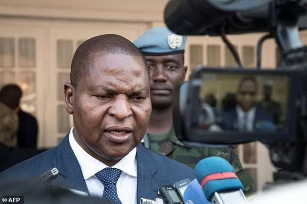 Cộng hòa Trung Phi đạt đồng thuận về một chính phủ hỗn hợp