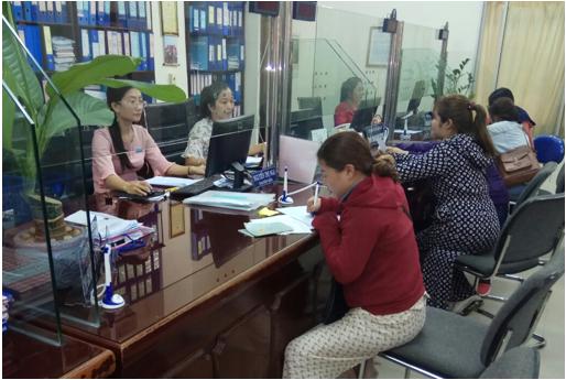BHXH Đà Nẵng: Triển khai hẹn giờ đăng ký thủ tục hành chính qua Website và điện thoại