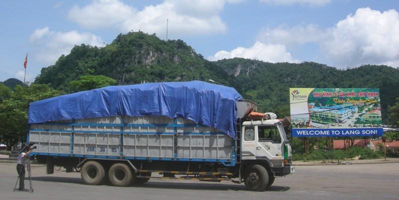 Ngành giao thông vận tải đẩy mạnh hợp tác quốc tế