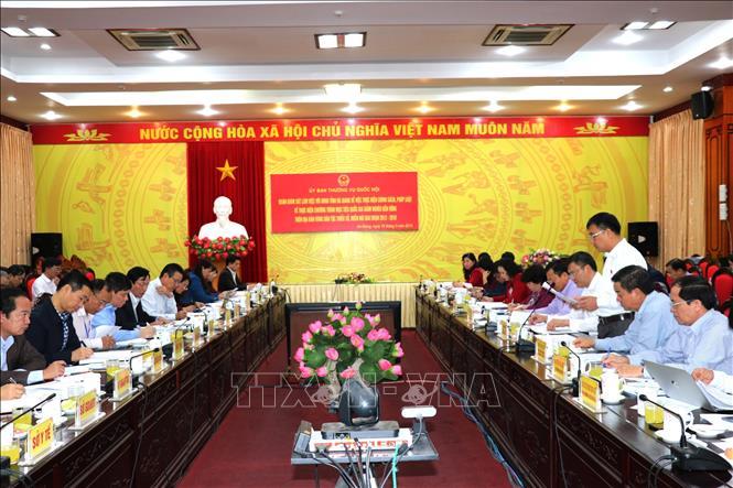 Hà Giang cần quan tâm hơn đến các giải pháp giảm nghèo nhanh, bền vững