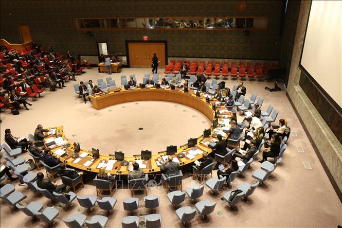 Việt Nam khẳng định cam kết tham gia nỗ lực chung chống tài trợ khủng bố