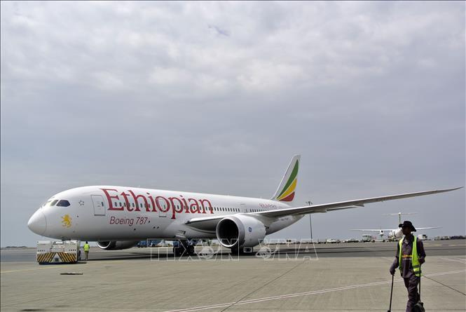 Hãng hàng không Ethiopian Airlines xác nhận toàn bộ 157 người trên máy bay thiệt mạng