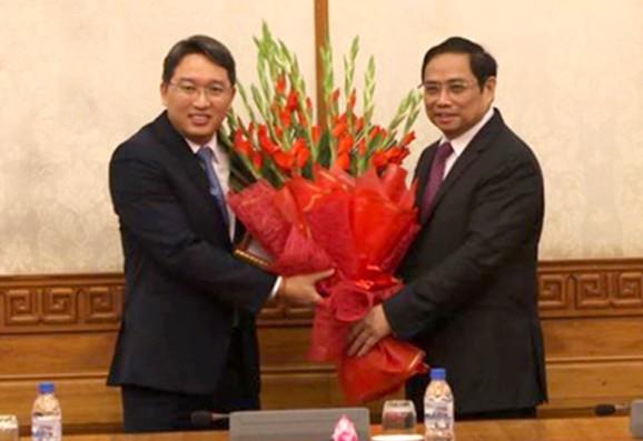 Phó Chủ tịch UBND tỉnh Đắk Lắk giữ chức Phó Chánh Văn phòng Trung ương Đảng
