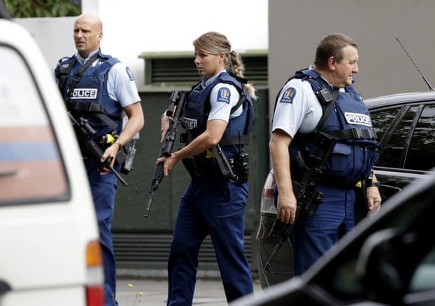 Không có người Việt Nam là nạn nhân trong vụ xả súng ở New Zealand