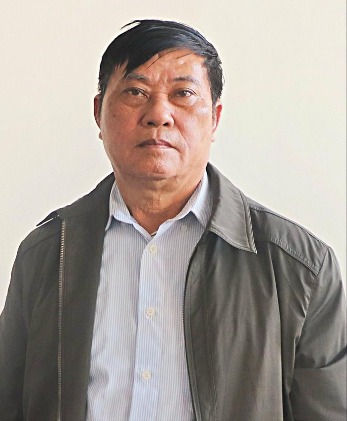 Người có uy tín của đồng bào dân tộc Dao ở Quảng Đức