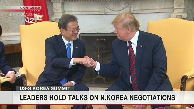 Tổng thống Mỹ để ngỏ khả năng gặp lại nhà lãnh đạo Triều Tiên