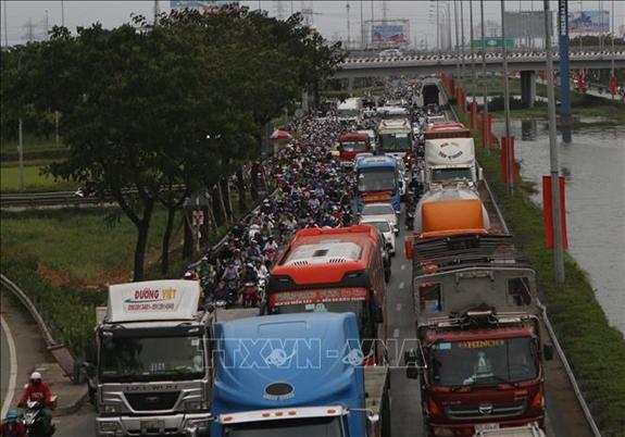 58 người tử vong vì tai nạn giao thông sau 3 ngày nghỉ lễ