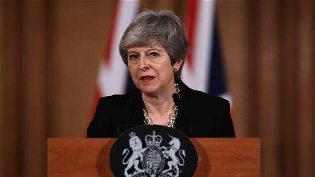 Thủ tướng Anh tiếp tục đề nghị EU lùi thời hạn Brexit