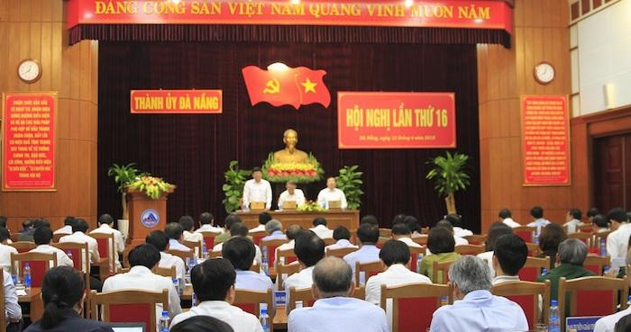 Đà Nẵng: Phấn đấu hoàn thành thắng lợi các mục tiêu đề ra