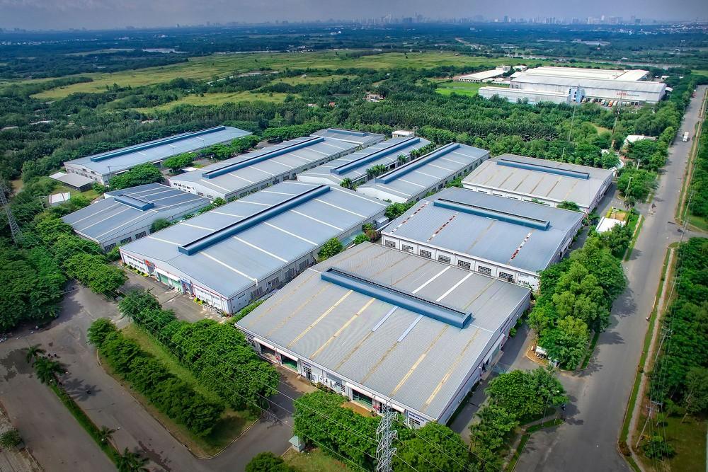 Bất động sản công nghiệp Việt Nam: Cơ hội đầu tư mới