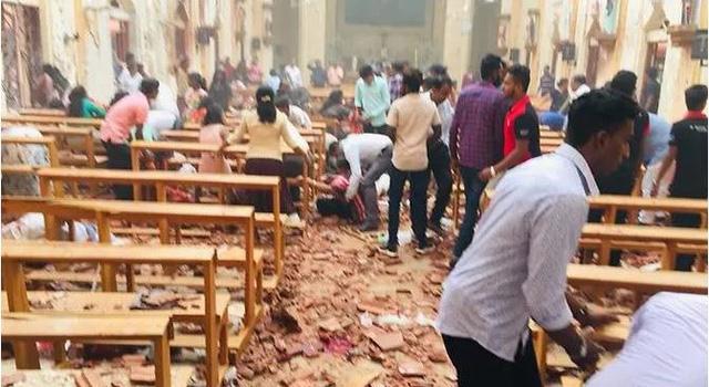 Thế giới tuần qua: Lễ Phục sinh đẫm máu ở Sri Lanka