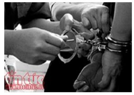 Bắt tạm giam Trần Đình Sang về hành vi chống người thi hành công vụ