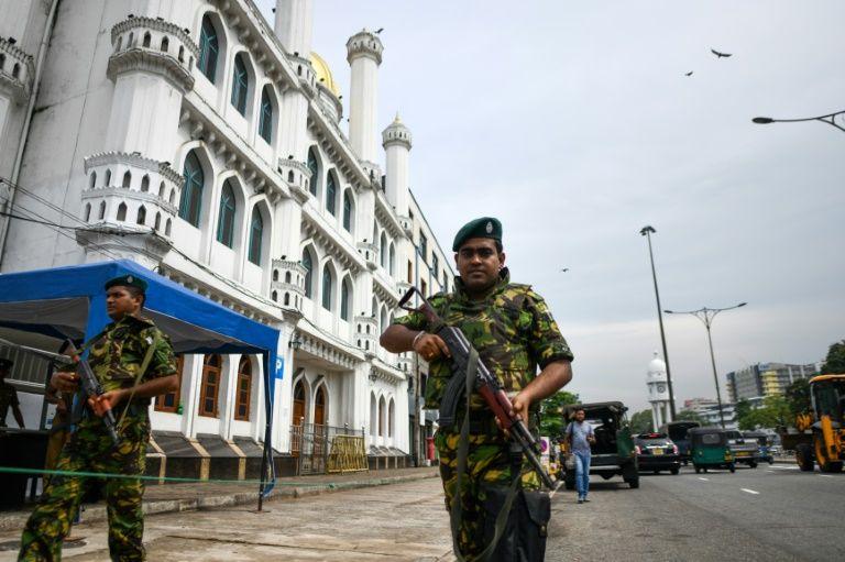Sri Lanka: Thống kê thương vong được điều chỉnh giảm