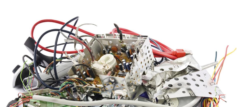 ILO: Cần hành động khẩn cấp để quản lý chất thải điện tử