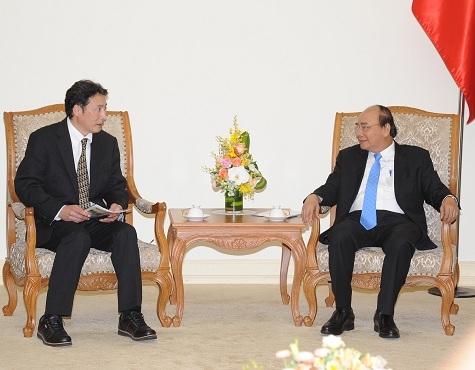Nhật Bản sẽ hỗ trợ Việt Nam làm sạch nước sông Tô Lịch và Hồ Tây
