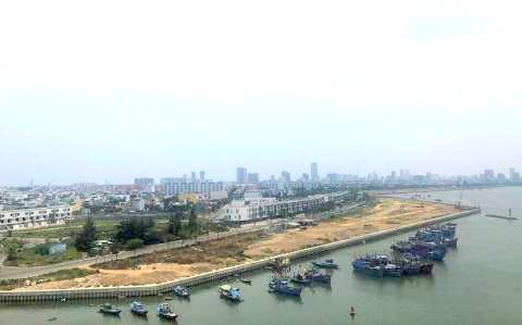 Sở Xây dựng Đà Nẵng thông tin về dự án Bất động sản và Bến du thuyền