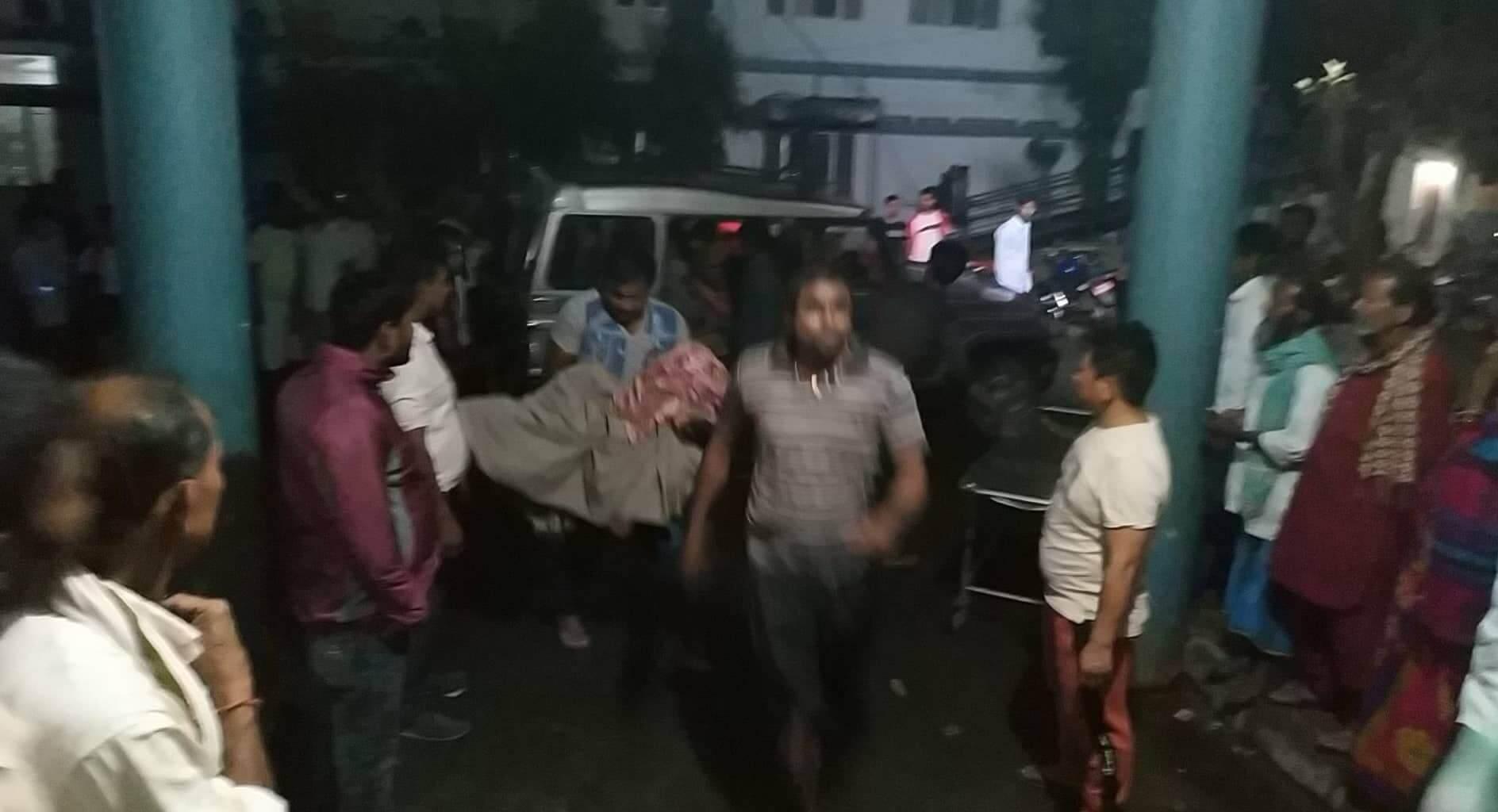 Nepal: Bão lớn bất thường gây nhiều thương vong