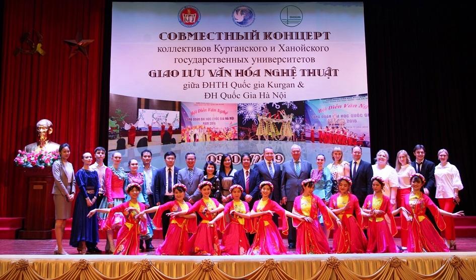 Tăng cường hợp tác giáo dục-đào tạo Việt Nam - Liên bang Nga