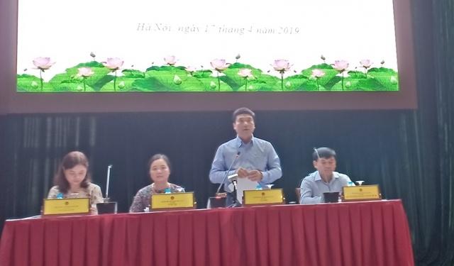 """""""Bản hòa âm đa sắc"""" chào mừng Ngày Văn hóa các dân tộc Việt Nam"""