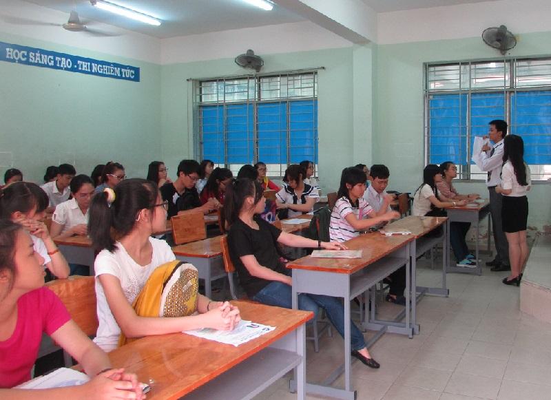 Tuyển sinh lớp 10 tại TP. Hồ Chí Minh: Nhiều trường giảm mạnh chỉ tiêu