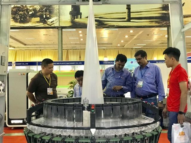 Cơ hội phát triển ngành nhựa, in ấn và đóng gói bao bì