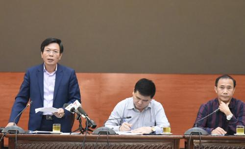 EVN Hà Nội cam kết cung ứng đủ nhu cầu dùng điện của Thủ đô