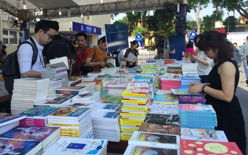 Lan tỏa phong trào đọc sách trong cộng đồng
