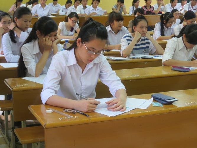 Xem xét, xử lý nghiêm cán bộ trong ngành giáo dục có hành vi gian lận điểm thi