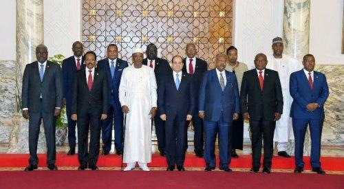 Liên minh châu Phi gia hạn chuyển giao quyền lực ở Sudan