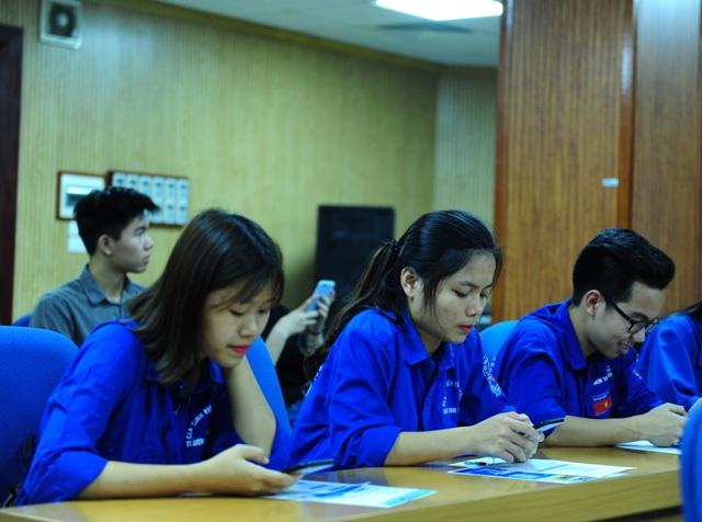 Khơi dậy tình cảm, ý thức trách nhiệm của tuổi trẻ trong việc gìn giữ chủ quyền biển, đảo Việt Nam