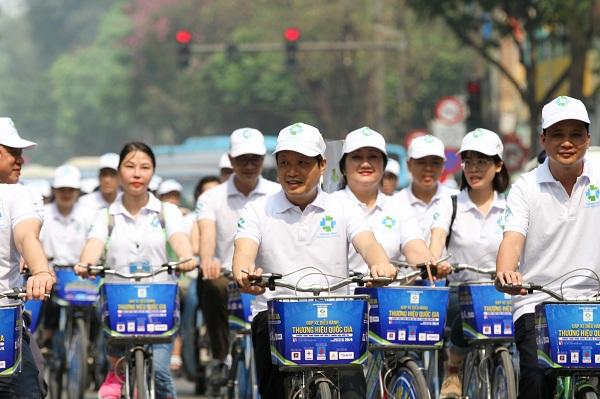 Tuần lễ thương hiệu Quốc gia năm 2019 khích lệ sử dụng hàng Việt Nam