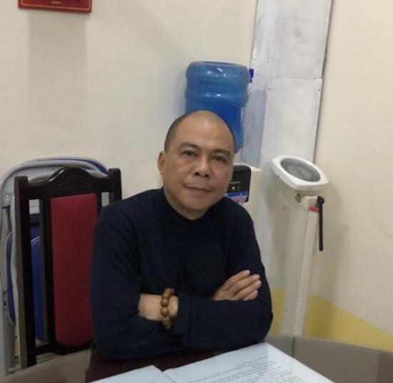 Khởi tố, bắt tạm giam nguyên Chủ tịch HĐQT AVG Phạm Nhật Vũ