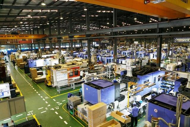 Hợp tác phát triển công nghiệp nhựa hỗ trợ và nâng cao nội địa hóa