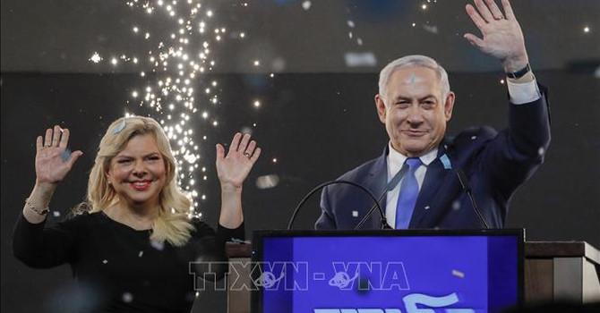 Tương lai khó đoán định của Trung Đông sau bầu cử Israel