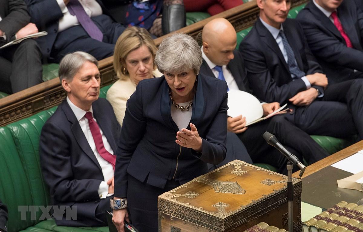 Vấn đề Brexit: Các cuộc thương lượng liên đảng tại Anh tiến triển