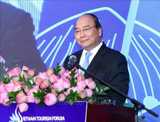 Thủ tướng gợi ý chiến lược đối với vấn đề nguồn nhân lực của ngành du lịch