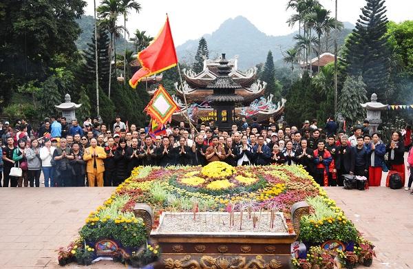 Đại hội Võ thuật cổ truyền Hà Nội – Lưu giữ tinh hoa võ thuật Việt Nam