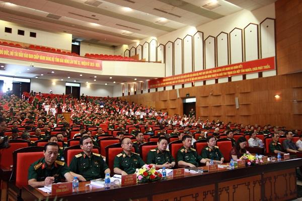 Đường Hồ Chí Minh - biểu tượng của ý chí thống nhất Tổ quốc
