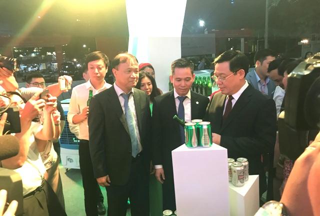 Tiếp tục nâng cao chất lượng, uy tín của hàng Việt Nam