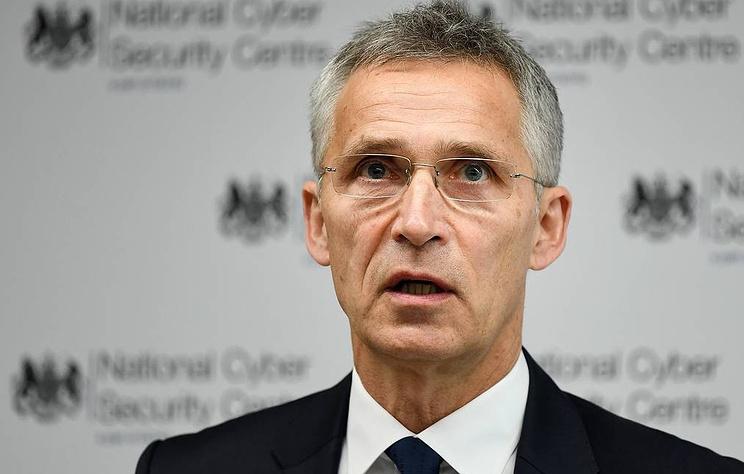 Tổng thư ký NATO đề cao thiện chí chính trị để cứu vãn INF