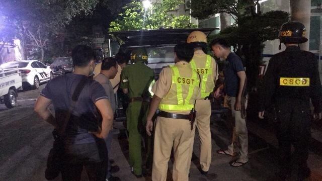 TP.Hồ Chí Minh tăng cường đảm bảo an toàn giao thông trong các ngày nghỉ lễ