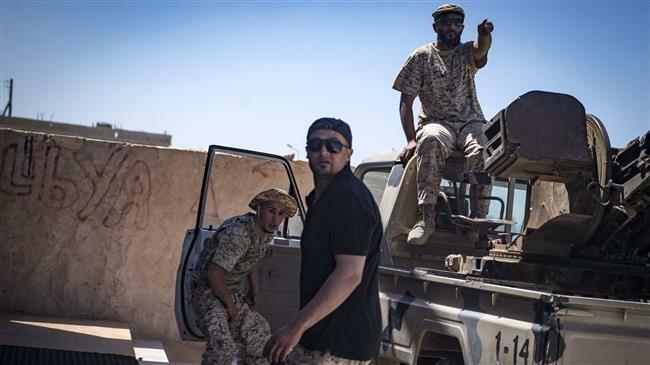 Liên hợp quốc kêu gọi ngừng bắn tại Libya vào tháng lễ Ramadan