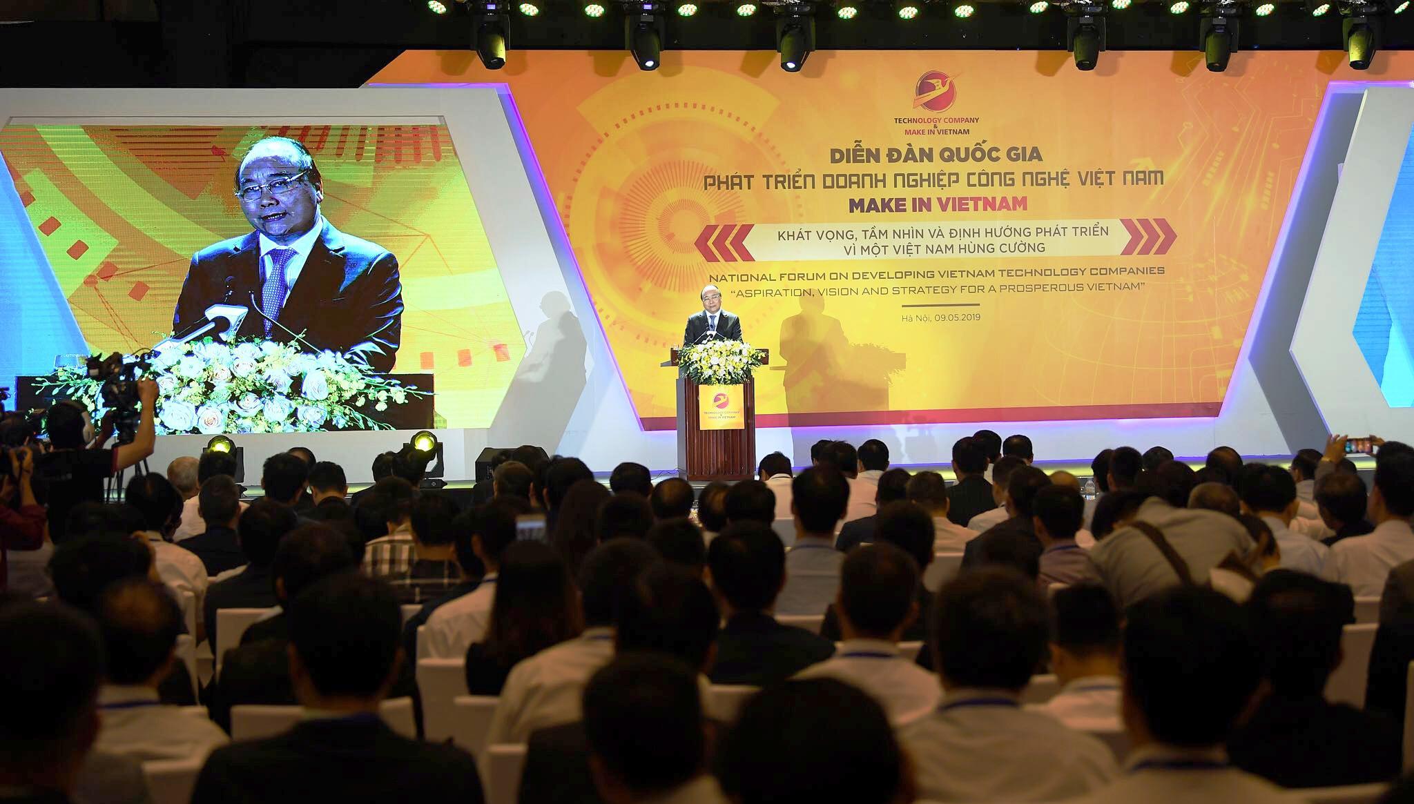Khát vọng, tầm nhìn và định hướng phát triển vì một Việt Nam hùng cường