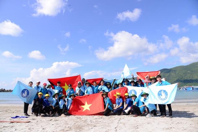 Nâng cao ý thức, trách nhiệm xây dựng, bảo vệ chủ quyền biển, đảo