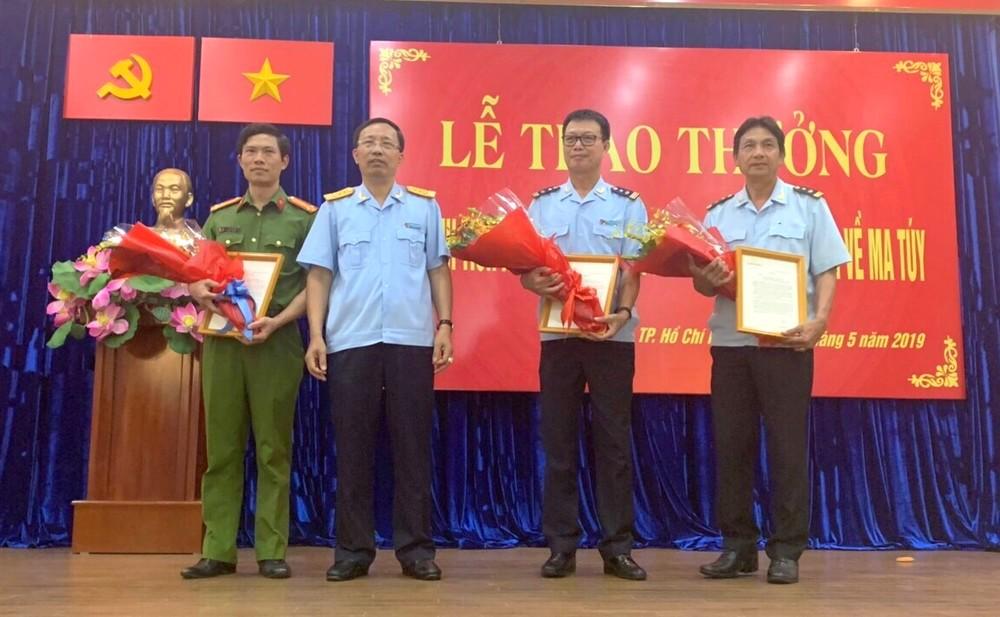 Phó Thủ tướng Trương Hòa Bình gửi thư khen các lực lượng phá chuyên án 500kg ma túy