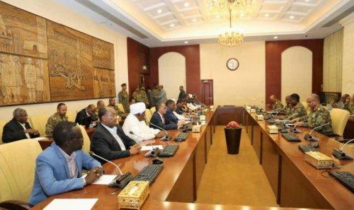 Sudan: Bất đồng về thành phần Hội đồng Chủ quyền